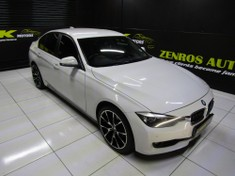 2013 BMW 3 Series 320D Auto +/-R3700PM Gauteng