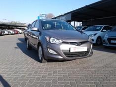 2015 Hyundai i20 1.4 Fluid At  Gauteng Roodepoort_1