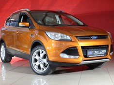 2015 Ford Kuga 1.5 Ecoboost Trend North West Province