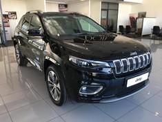 2020 Jeep Cherokee 3.2 Overland Auto Gauteng