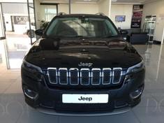 2020 Jeep Cherokee 3.2 Overland Auto Gauteng Johannesburg_1