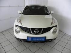 2013 Nissan Juke 1.6 Acenta   Gauteng Springs_1