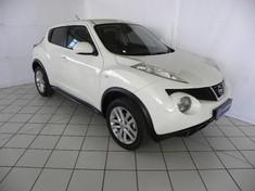 2013 Nissan Juke 1.6 Acenta   Gauteng Springs_2