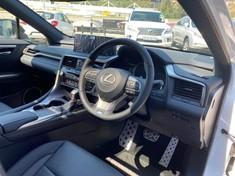 2020 Lexus RX 350 F-Sport Gauteng Rosettenville_3