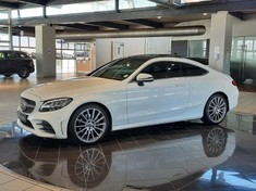 2019 Mercedes-Benz C-Class C200 AMG Coupe Western Cape