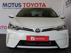 2020 Toyota Corolla Quest 1.8 Exclusive CVT Western Cape Brackenfell_1