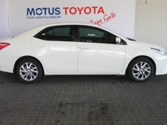 2020 Toyota Corolla Quest 1.8 Exclusive CVT Western Cape Brackenfell_2