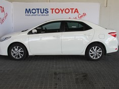 2020 Toyota Corolla Quest 1.8 Exclusive CVT Western Cape Brackenfell_3