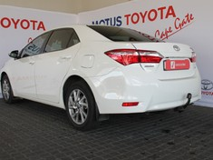 2020 Toyota Corolla Quest 1.8 Exclusive CVT Western Cape Brackenfell_4