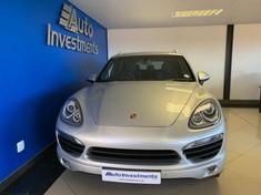 2013 Porsche Cayenne S Diesel Tiptronic  Gauteng Vanderbijlpark_1