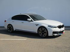 2018 BMW M5 M5 Kwazulu Natal