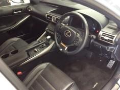 2016 Lexus IS 350 F Sport Gauteng Centurion_1