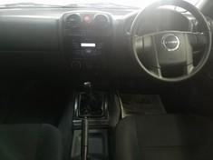 2013 Isuzu KB Series 250 D-TEQ LE Double cab Bakkie Kwazulu Natal Pietermaritzburg_1