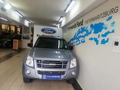 2013 Isuzu KB Series 250 D-TEQ LE Double cab Bakkie Kwazulu Natal Pietermaritzburg_2