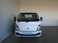 2019 Hyundai H100 Bakkie 2.6d Fc Ds  Gauteng Johannesburg_3