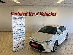 2020 Toyota Corolla 2.0 XR Western Cape