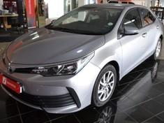2020 Toyota Corolla Quest 1.8 Prestige CVT Western Cape Tygervalley_0