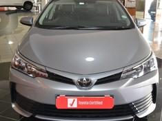 2020 Toyota Corolla Quest 1.8 Prestige CVT Western Cape Tygervalley_1