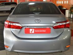 2020 Toyota Corolla Quest 1.8 Prestige CVT Western Cape Tygervalley_2
