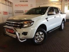 2012 Ford Ranger 2.2tdci Xls Pu D/c  Mpumalanga