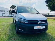 2019 Volkswagen Caddy MAXI Crewbus 2.0 TDi Kwazulu Natal
