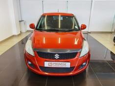 2012 Suzuki Swift 1.4 Gls  Gauteng Roodepoort_1
