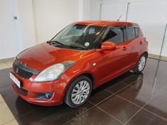 2012 Suzuki Swift 1.4 Gls  Gauteng Roodepoort_2