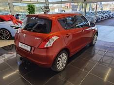 2012 Suzuki Swift 1.4 Gls  Gauteng Roodepoort_4