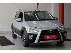 2015 Toyota Etios Cross 1.5 Xs 5Dr Mpumalanga