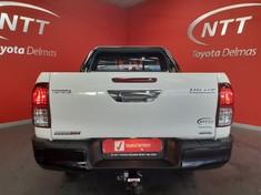 2020 Toyota Hilux 2.8 GD-6 RB Raider 4X4 Auto PU ECAB Mpumalanga Delmas_4
