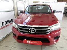 2016 Toyota Hilux 2.7 VVTi RB SRX Double Cab Bakkie Limpopo