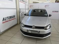 2019 Volkswagen Polo Vivo 1.4 Trendline 5-Door Limpopo Groblersdal_0