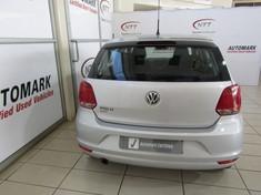 2019 Volkswagen Polo Vivo 1.4 Trendline 5-Door Limpopo Groblersdal_4