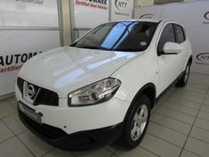 2011 Nissan Qashqai 1.6 Acenta  Limpopo