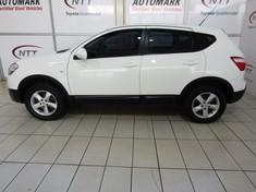 2011 Nissan Qashqai 1.6 Acenta  Limpopo Groblersdal_2