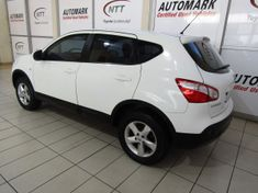 2011 Nissan Qashqai 1.6 Acenta  Limpopo Groblersdal_3