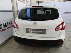 2011 Nissan Qashqai 1.6 Acenta  Limpopo Groblersdal_4