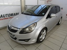 2012 Opel Corsa 1.6 Sport 5dr  Limpopo