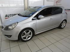 2012 Opel Corsa 1.6 Sport 5dr  Limpopo Groblersdal_1