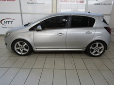 2012 Opel Corsa 1.6 Sport 5dr  Limpopo Groblersdal_2