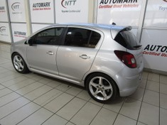 2012 Opel Corsa 1.6 Sport 5dr  Limpopo Groblersdal_3