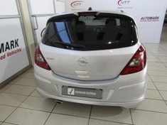 2012 Opel Corsa 1.6 Sport 5dr  Limpopo Groblersdal_4