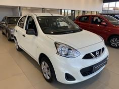 2019 Nissan Micra 1.2 Active Visia Kwazulu Natal Newcastle_0