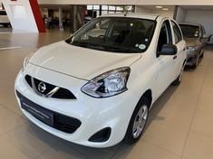 2019 Nissan Micra 1.2 Active Visia Kwazulu Natal Newcastle_2