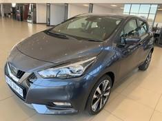 2019 Nissan Micra 900T Acente Plus Tech Kwazulu Natal
