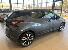 2019 Nissan Micra 900T Acente Plus Tech Kwazulu Natal Newcastle_1