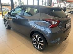 2019 Nissan Micra 900T Acente Plus Tech Kwazulu Natal Newcastle_2
