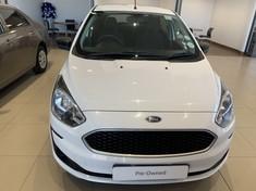 2019 Ford Figo 1.5Ti VCT Ambiente 5-Door Kwazulu Natal Newcastle_1