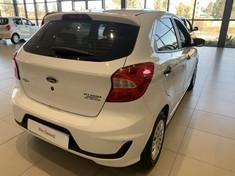 2019 Ford Figo 1.5Ti VCT Ambiente 5-Door Kwazulu Natal Newcastle_2