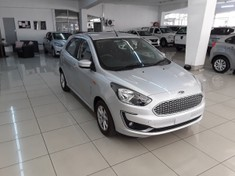 2018 Ford Figo 1.5Ti VCT Trend (5-Door) Free State
